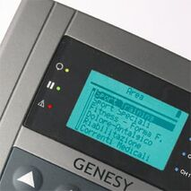 Φορητή συσκευή ηλεκτροθεραπείας Globus Genesy 3000 G1034