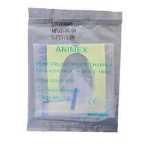 Παιδικός αποστειρωμένος ουροσυλλέκτης 100 ml - 1 τεμάχιο