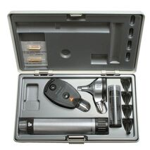 Διαγνωστικό Σετ με Ωτοσκόπιο & Οφθαλμοσκόπιο Heine BETA 200