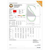 Συσκευή σπιρομέτρησης MIR Spirolab New με αισθητήρα οξυμετρίας ενηλίκων - άτοκες δόσεις