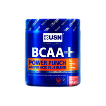 BCAA Power Punch 400gr