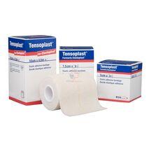 Tensoplast - Ελαστικός αυτοκόλλητος επίδεσμος