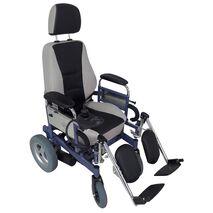 Ηλεκτροκίνητο αναπηρικό αμαξίδιο - πολυθρόνα Reclining Comfort - 0809242