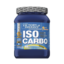 Iso carbo - 900gr