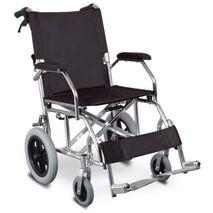 Αναπηρικό αμαξίδιο μεταφοράς αλουμινίου AC - 42 ALU
