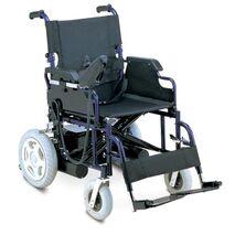 Αναπηρικό αμαξίδιο ηλεκτροκίνητο πτυσσόμενο AC-72