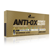 Anti Ox Power Blend - 60 κάψουλες