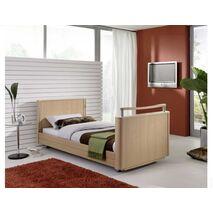 Inovia ηλεκτροκίνητο κρεβάτι για άτομα μέχρι 225kg με ΔΩΡΟ στρώμα Burmeier