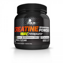 Creatine Monohydrate Powder Creapure - 500g