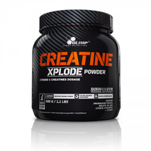 Olimp - Creatine Xplode Powder - 500g