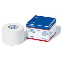 Strappal - Υποαλλεργική ταινία ακινητοποιήσεως και υποστήριξης συνδέσμων 2.5cmx10m