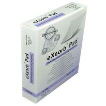 EXsorb Pad Υδροτριχοειδικό μη κολλητικό επίθεμα 10 x 10 cm 10 τμχ