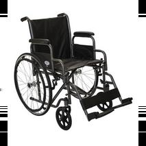 Αναπηρικό αμαξίδιο Profit I Solid