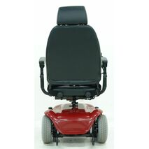 Αναπηρικό ηλεκτρικό αμαξίδιο Agila κόκκινο - 0811107