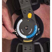 Τηλεσκοπικός μηροκνημικός λειτουργικός νάρθηκας - INNOVATOR DLX