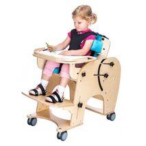 Ειδικό κάθισμα με τρίγωνο απαγωγής ισχύων - Jumbo