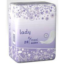 Σερβιέτες Lady Maxi 28 τεμάχια