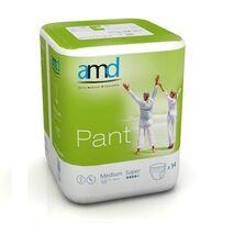 Βρακάκι νύχτας Pant Super - Medium 20 τεμάχια
