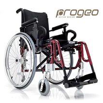 Χειροκίνητο αναπηρικό αμαξίδιο Basic light plus