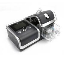 RESMARTGII T-25T (CPAP, S, T, S/T) BiPAP με υγραντήρα και δωρεάν μάσκα σε άτοκες δόσεις - BMC Medical