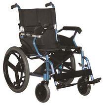 Ηλεκτροκίνητο αναπηρικό αμαξίδιο Convert πτυσσόμενο