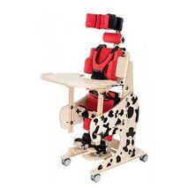 Καρέκλα αποκατάστασης Ορθοστάτης - Dalmatian