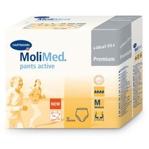 Molimed Premium Pants Active Medium 12 τεμάχια