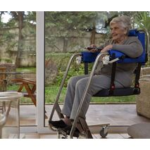 Κάθισμα ανύψωσης και μεταφοράς ασθενών/ΑμΕΑ Body Up Evolution - BU 1000