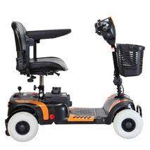 Ειδικό ηλεκτροκίνητο αμαξίδιο - Teasy
