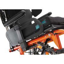 Χειροκίνητο αμαξίδιο πολλαπλών χρήσεων Tekna tilt adult