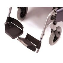 Ηλεκτροκίνητο αναπηρικό αμαξίδιο ενισχυμένο - Phidias