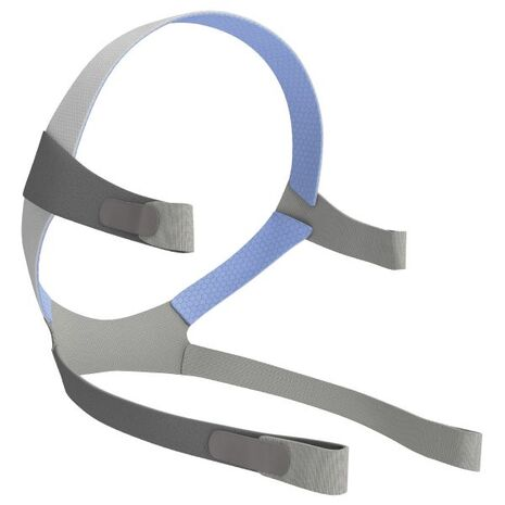 Airfit F10 - ανταλλακτικός κεφαλοδέτης