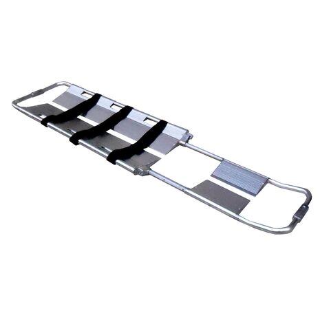 Φορείο τύπου κουτάλι - αλουμινίου με 3 ζώνες και 4 λεπίδες