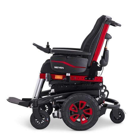 Ενισχυμένο ηλεκτροκίνητο αναπηρικό αμαξίδιο ICHAIR Orbit