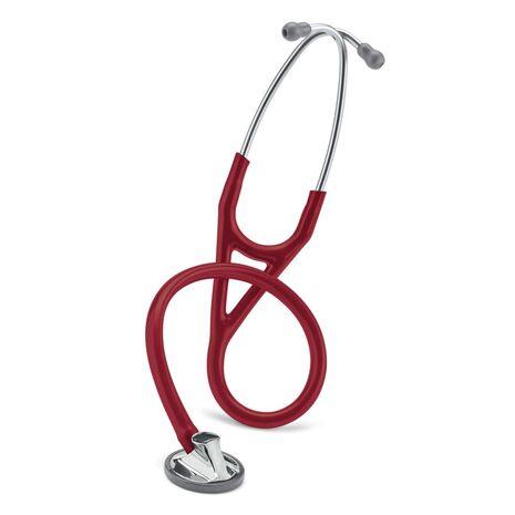 Στηθοσκόπιο Littmann 3M Master Cardiology 2163 Burgundy