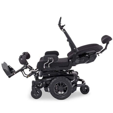 Ηλεκτροκίνητο αναπηρικό αμαξίδιο ICHAIR Sky