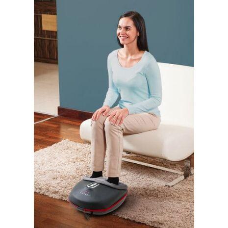 Συσκευή μασάζ ποδιών και  πτέρνας FootINN 2