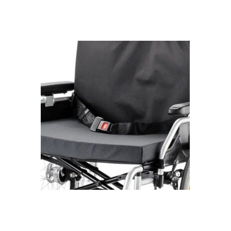 Χειροκίνητο αναπηρικό αμαξίδιο Eurochair XXL