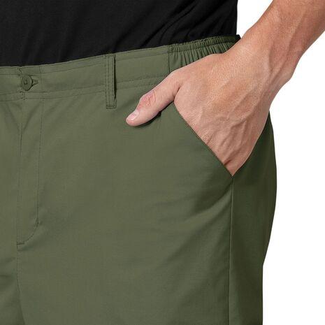 Δύο μπροστινές τσέπες