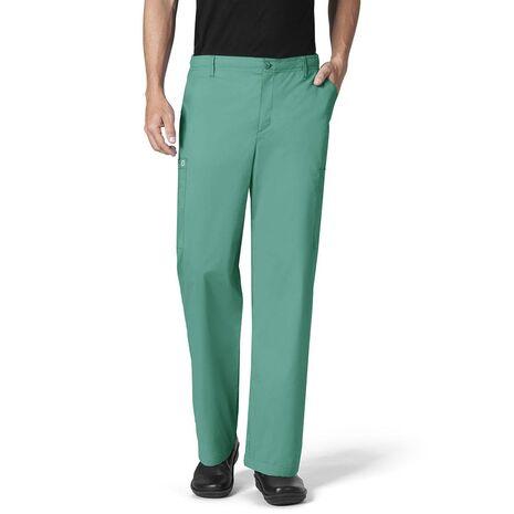 Ιατρικό Παντελόνι Ανδρικό  Wonderwork Surgical Green