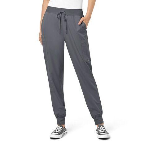 Ιατρικό Παντελόνι Γυναικείο StyleLab Ultra Jogger Pewter
