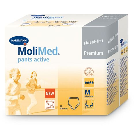 Molimed Premium Pants Active M