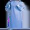 Ιατρική προστατευτική ρόμπα μιας χρήσης non-woven
