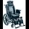 Αναπηρικό αμαξίδιο ειδικού τύπου Reclining με μεγάλους τροχούς - 0808838